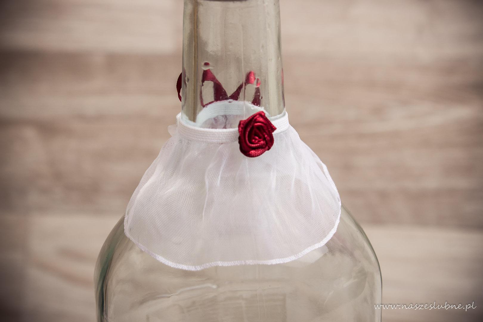 Zawieszka na alkohol – wzór nr 9
